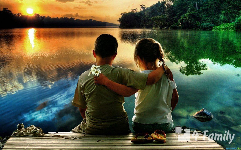 Признаки присутствия в жизни друга