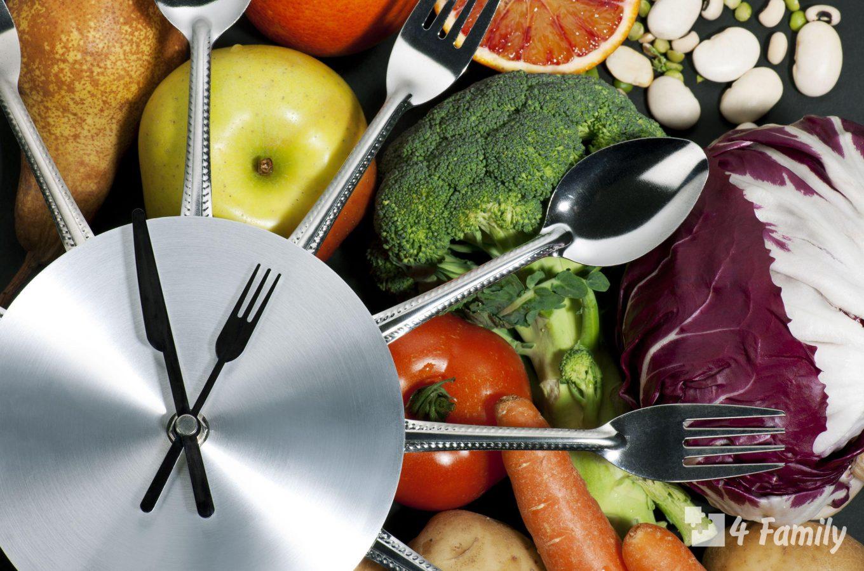 Перекусы при диабете под запретом