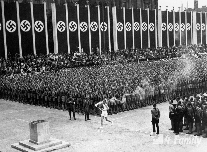 Выбор столицы Олимпиады