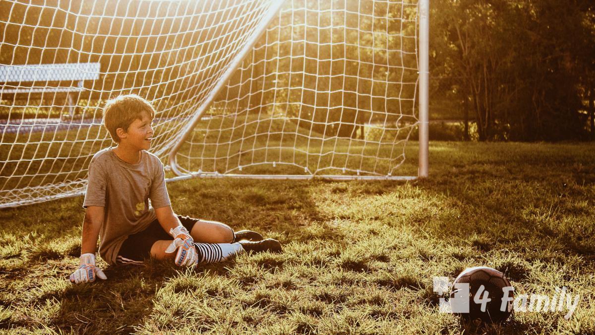 Как приучить ребенка к спорту с детства