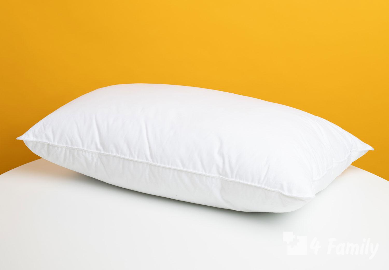 Какие бывают подушки для здорового сна