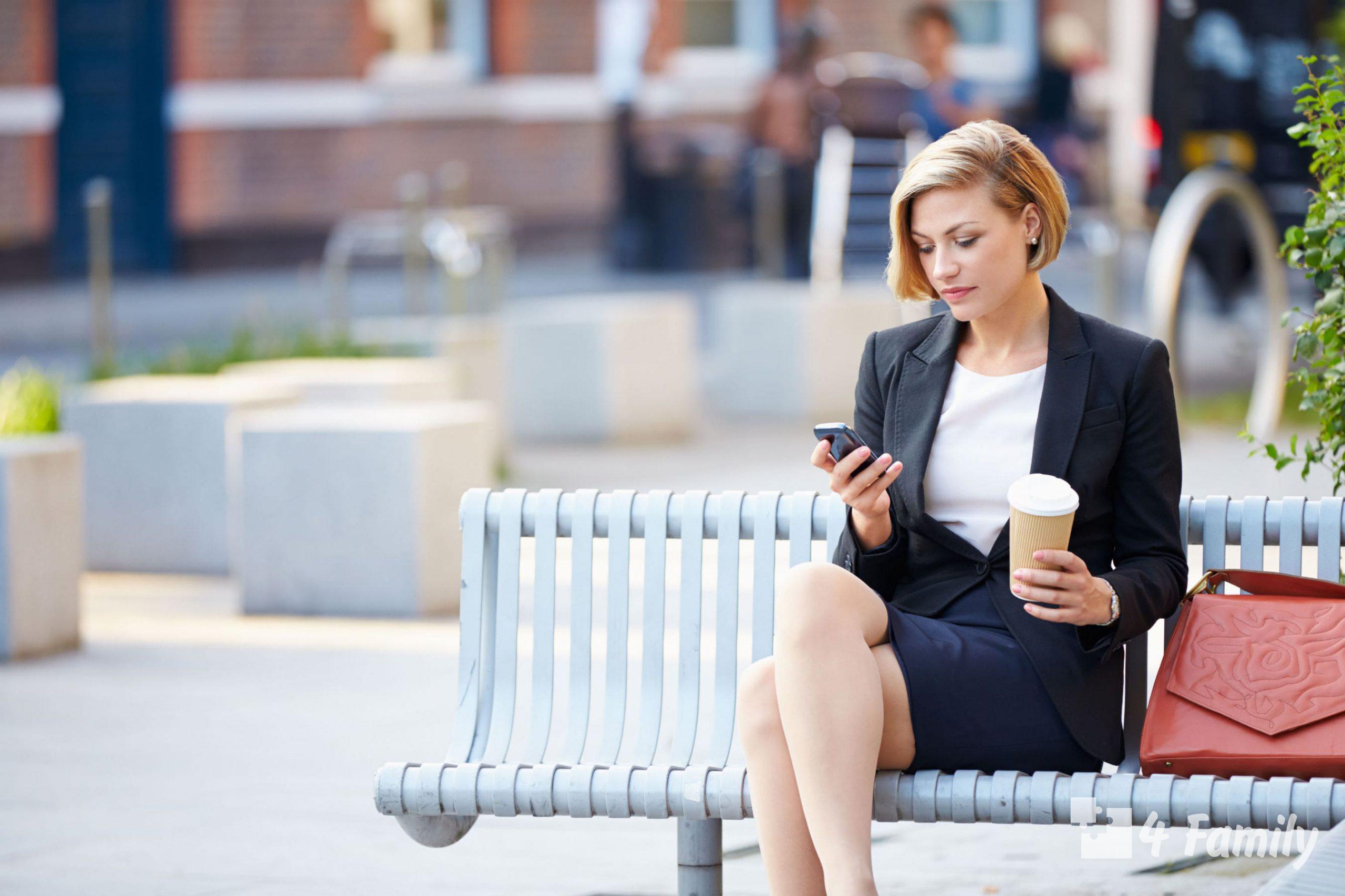 Создать имидж бизнес леди