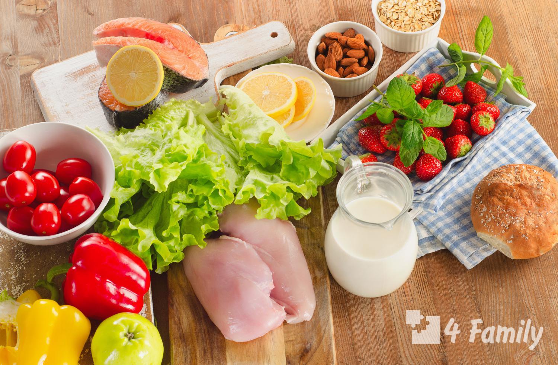 Как подобрать правильное питание для похудения женщине