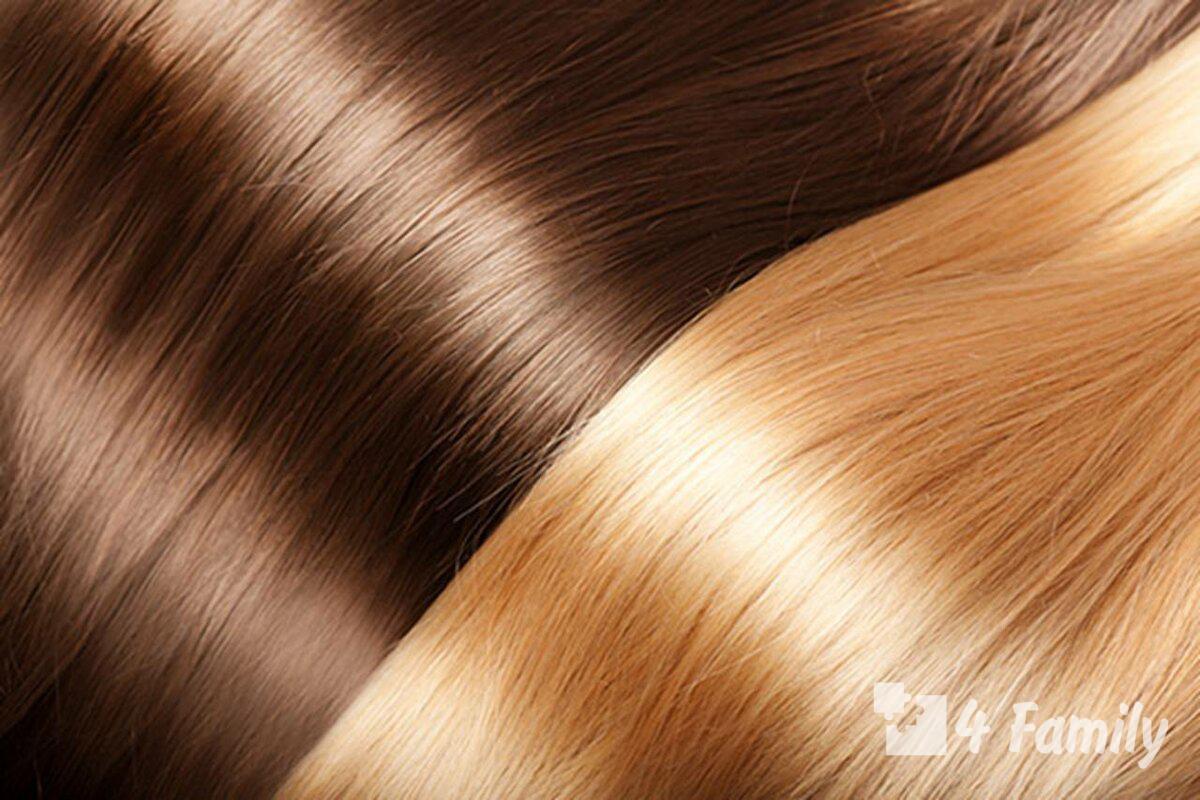 Как сделать волосы светлее в домашних условиях