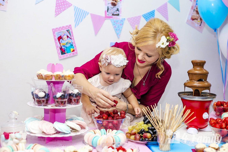 Как отпраздновать день рождения на карантине ребенка