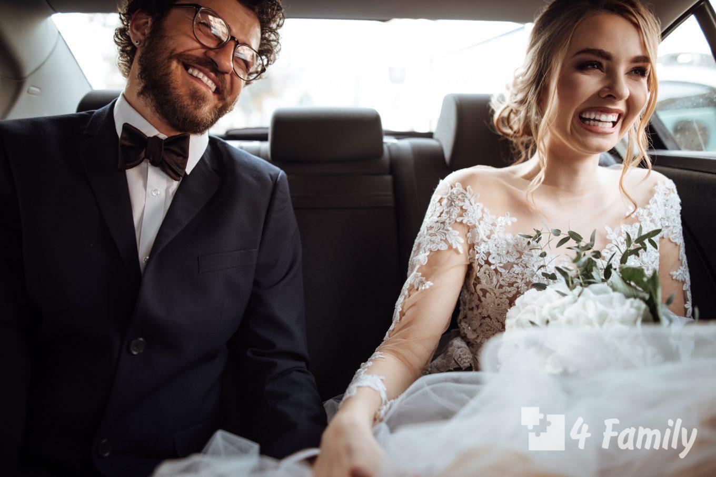 Как сделать брак счастливым