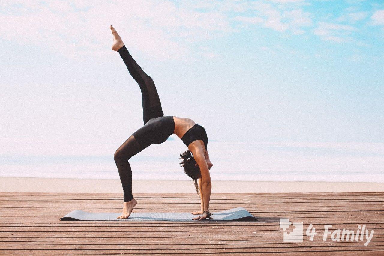 Йога. Что нужно знать новичку