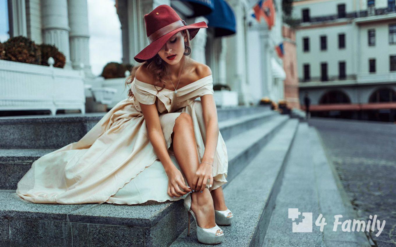 Как стать женственной и привлекательной