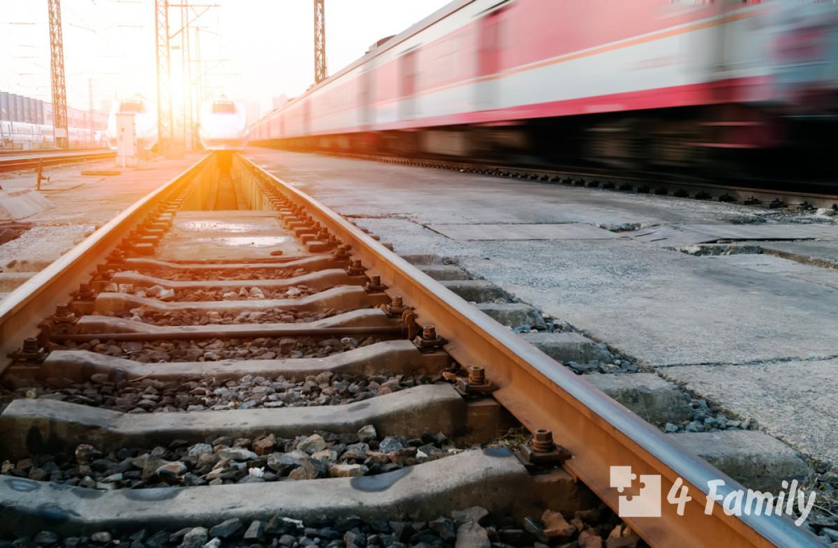 Преимущества поездки на поезде за границу