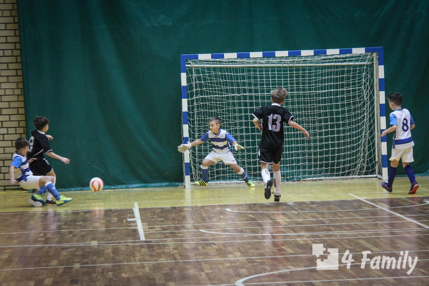 4family Детский футбол в украине: проблемы и перспективы развития