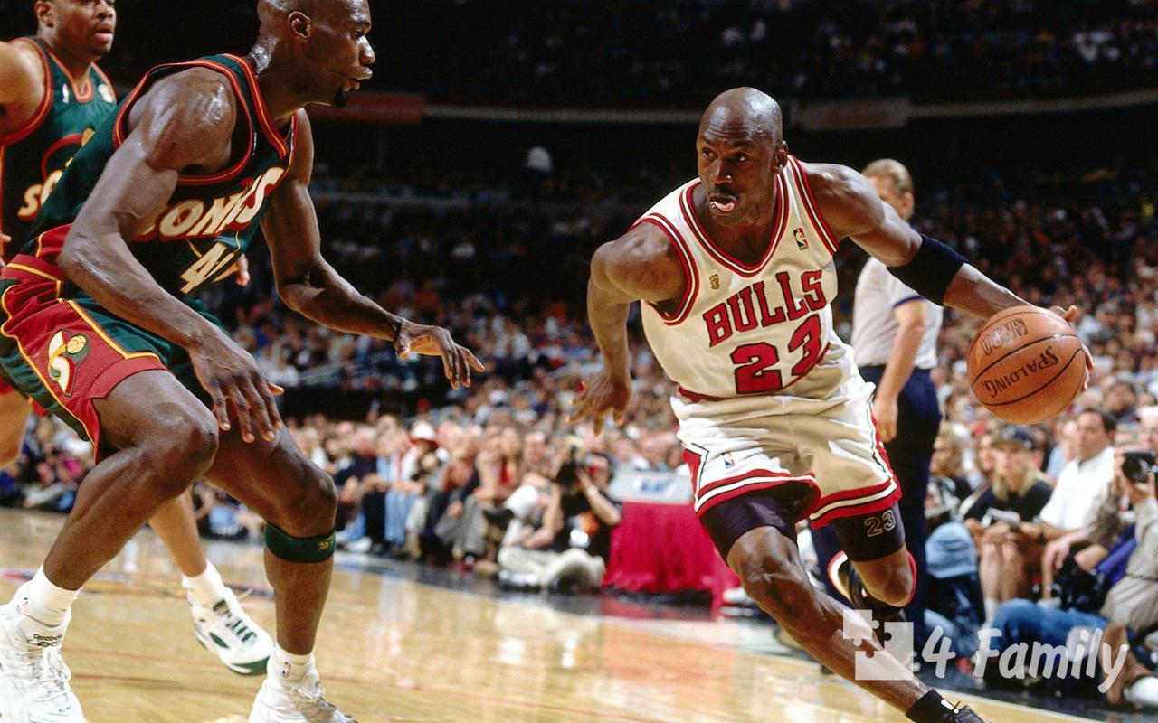 9 интересных фактов о баскетболе