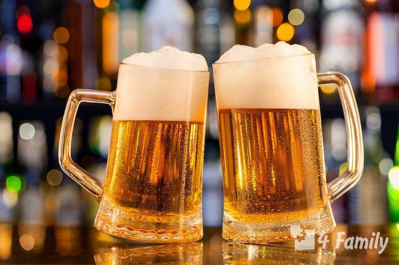 Что скрывается в пиве?