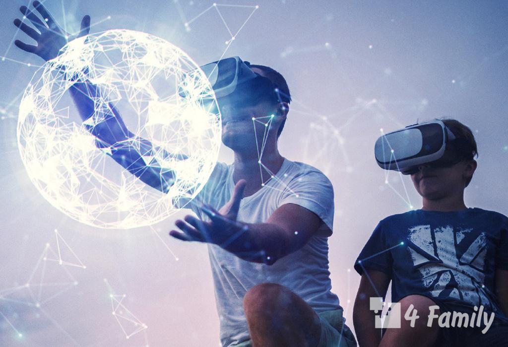 Будущее игровой индустрии: 6 впечатляющих новых технологий