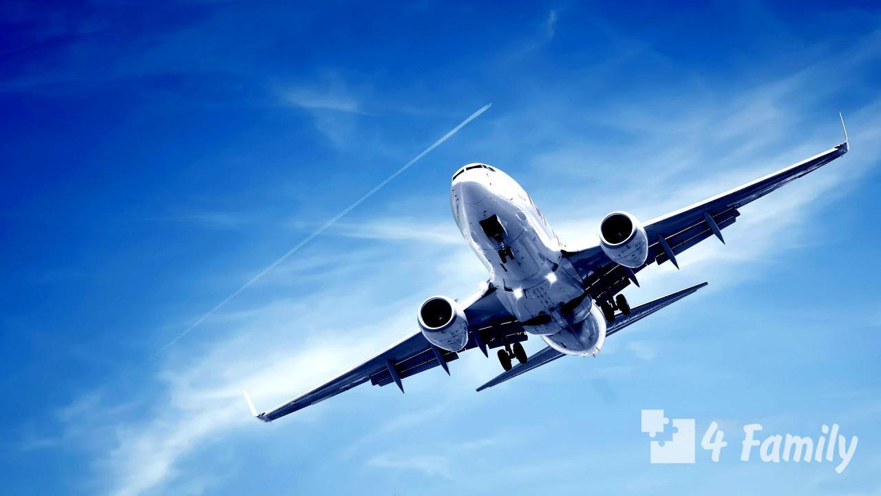 Горячие предложения на авиабилеты