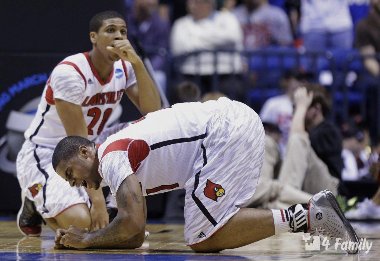 Самые нелепые травмы в истории NBA