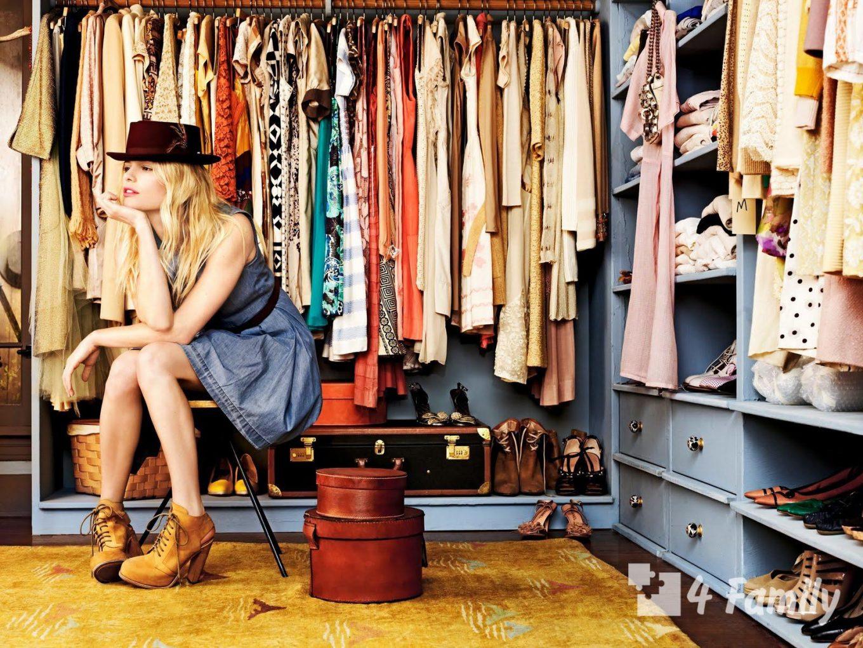 Зачем вам нужен анализ гардероба?