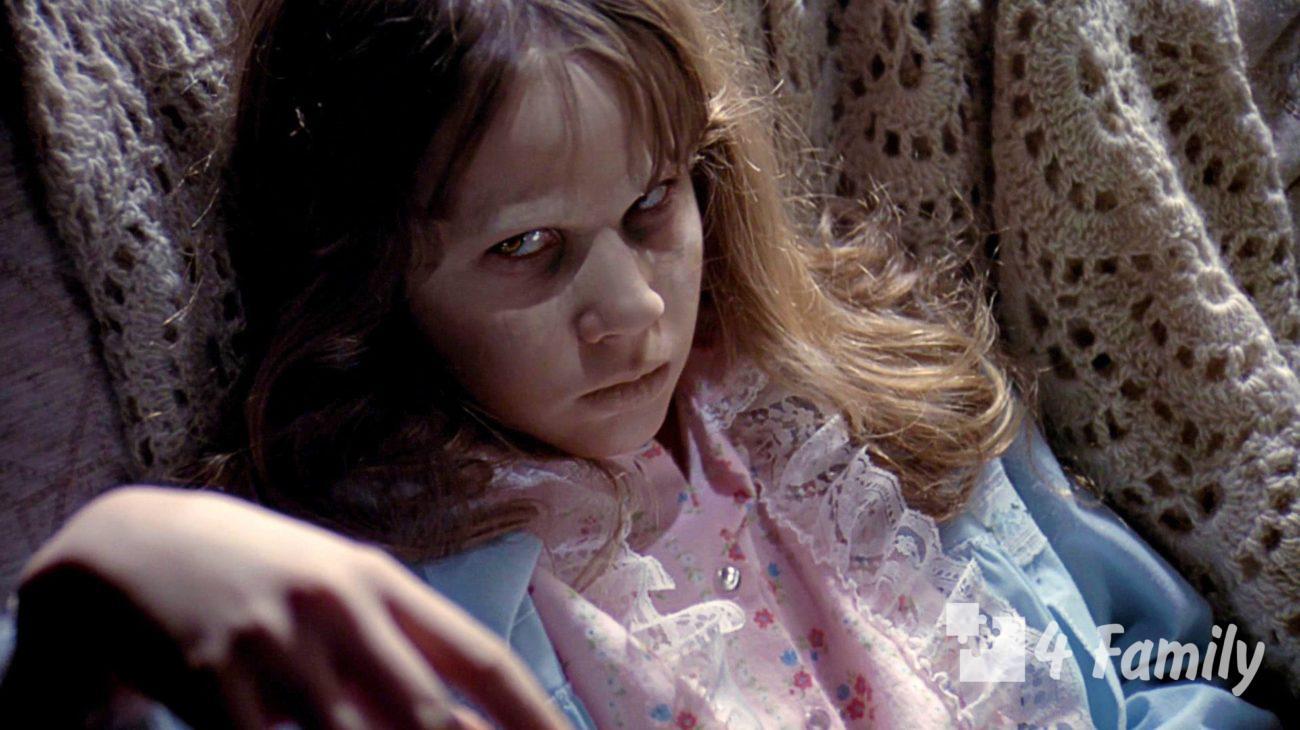 Фильмы ужасов на реальных событиях