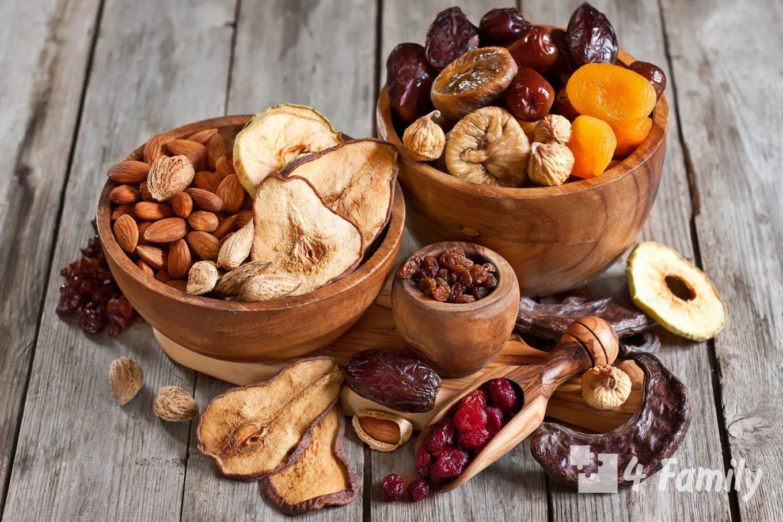 Сладости, которые нужно есть на диете