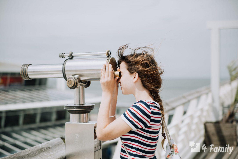 Телескоп своими руками
