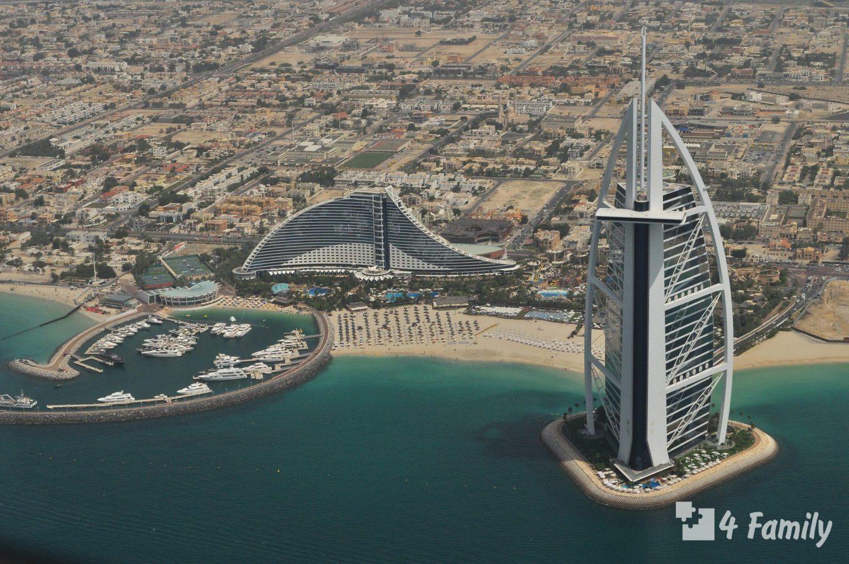 Все, что нужно знать об отдыхе в Дубае