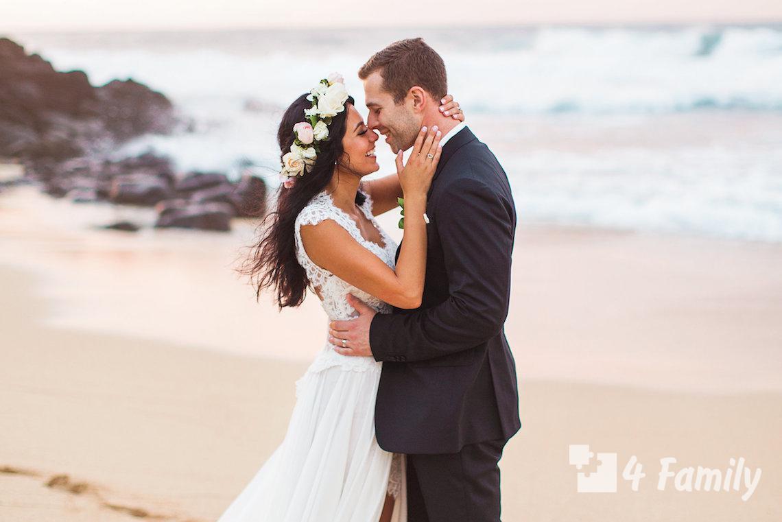 Фото. Месяц, в котором свадьба покажет, какая будет жизнь после свадьбы