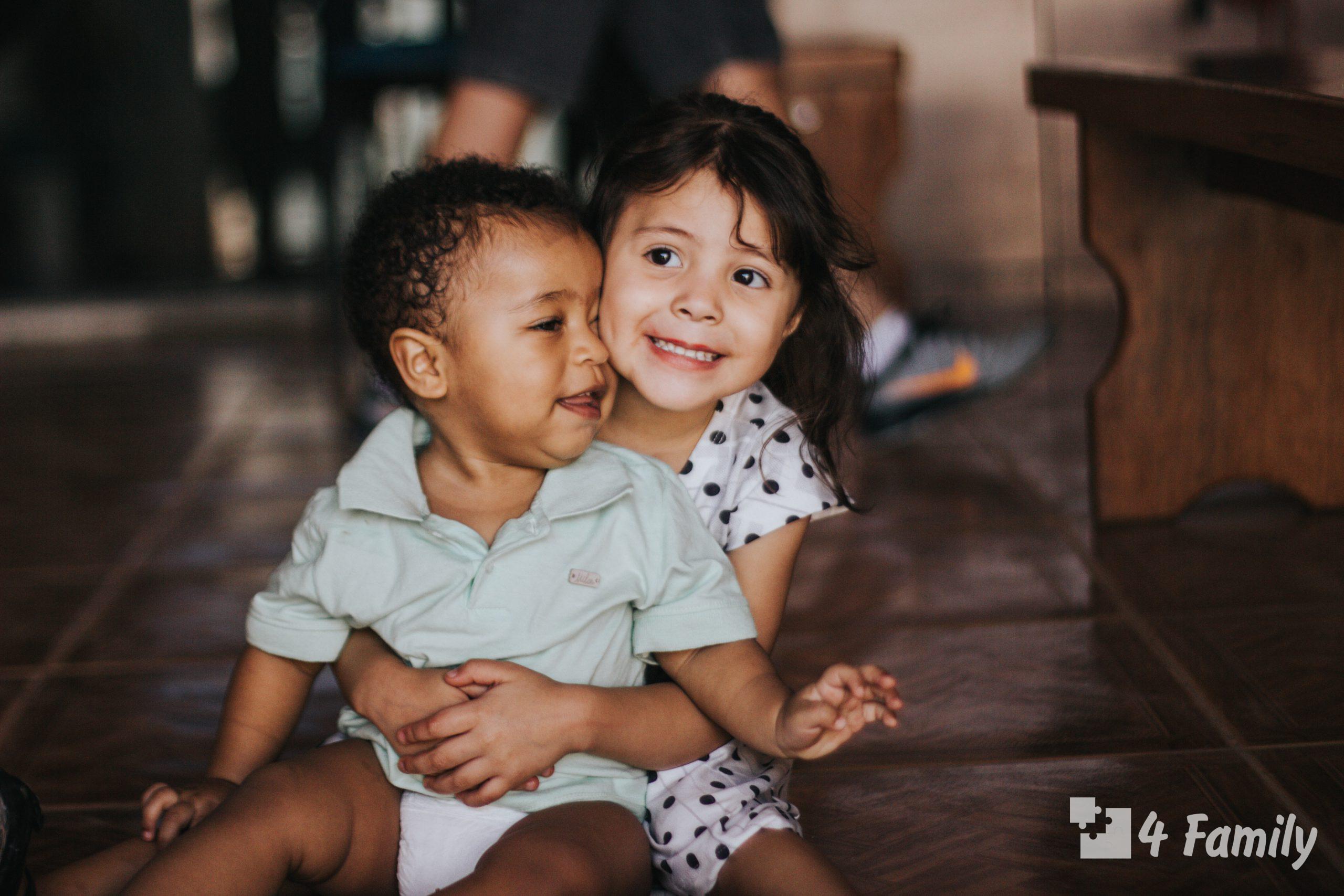 Фото. Как научить ребенка общаться со сверстниками