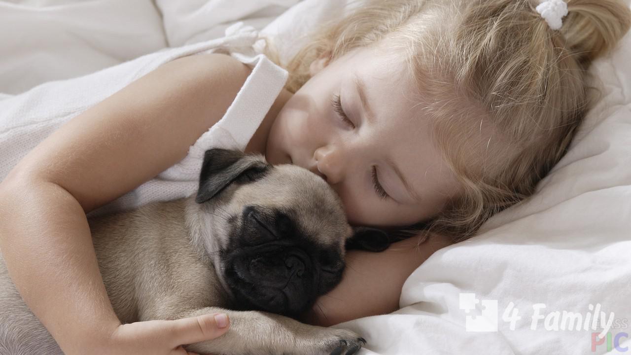 Ребенок скрипит зубами во сне – что делать