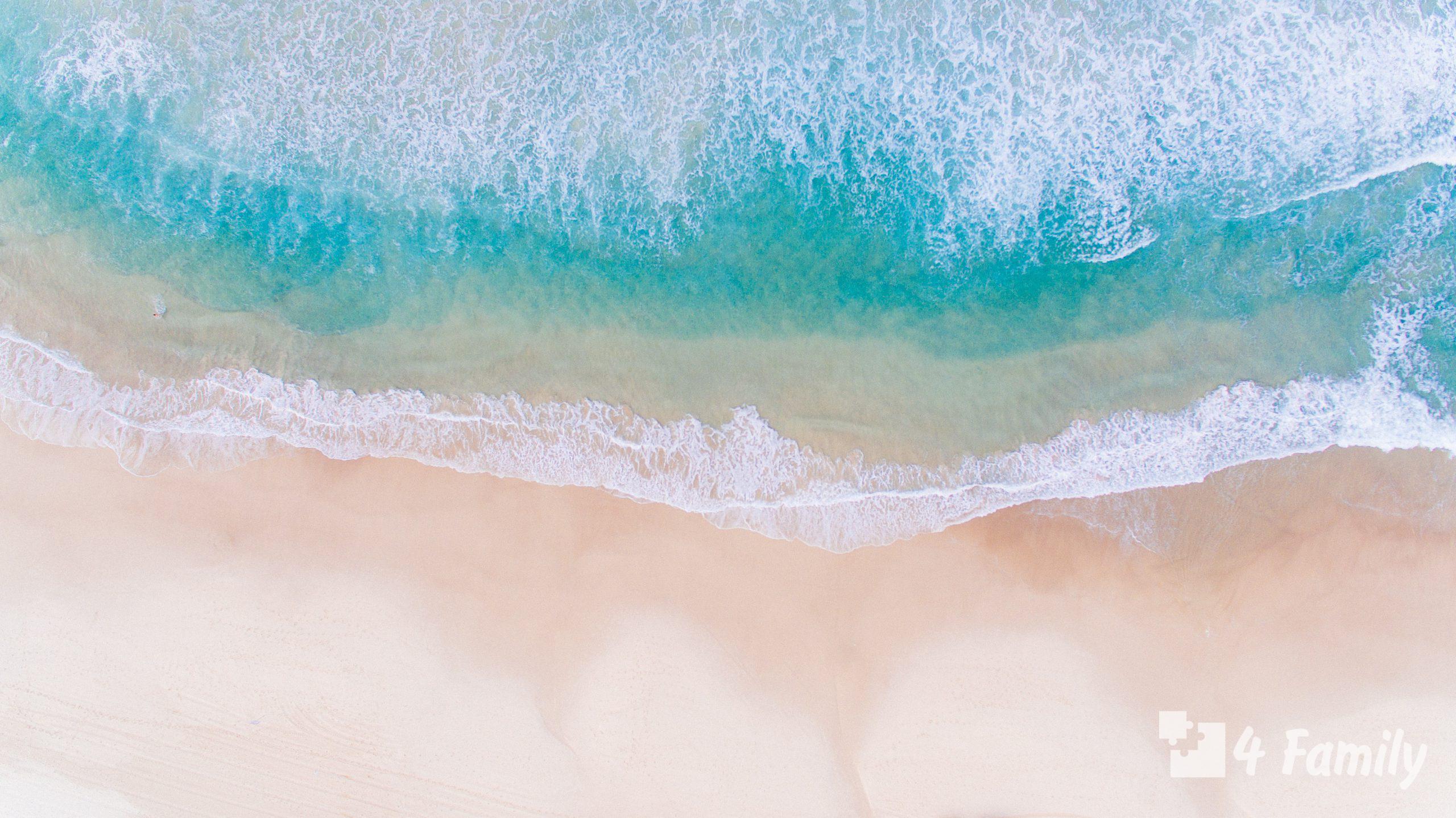 Фото. Самые лучшие пляжи мира