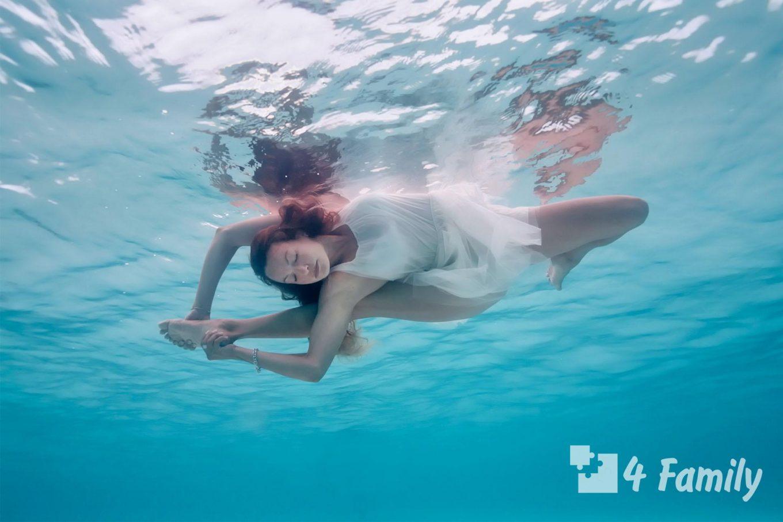 Аквааэробика упражнения у бассейна