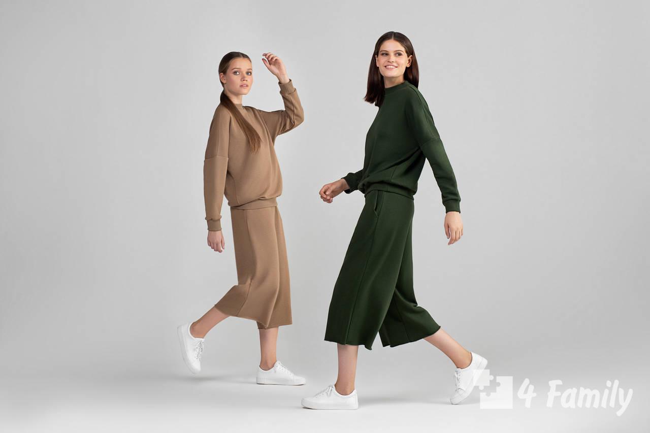 Фото. Как выбрать правильный стиль одежды. Нюансы при смене имиджа.
