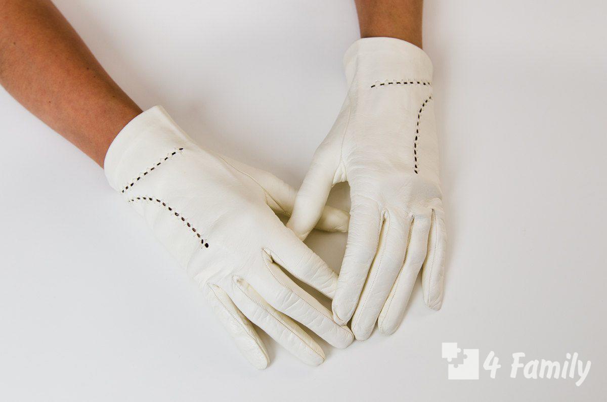 Как стирать кожаные перчатки в домашних условиях