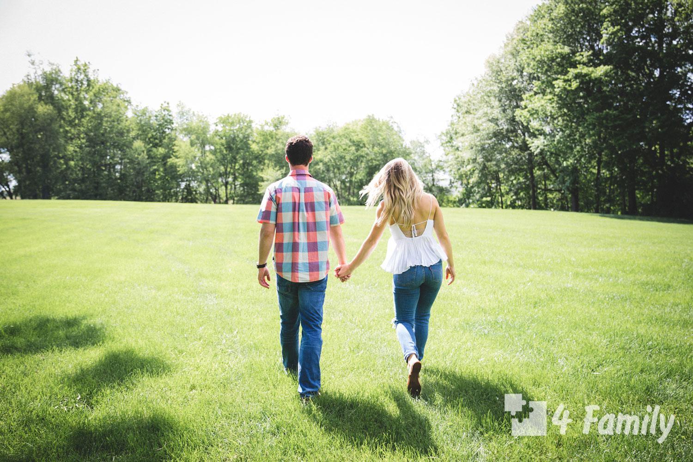 Фото. Серьезные отношения, семья и брак