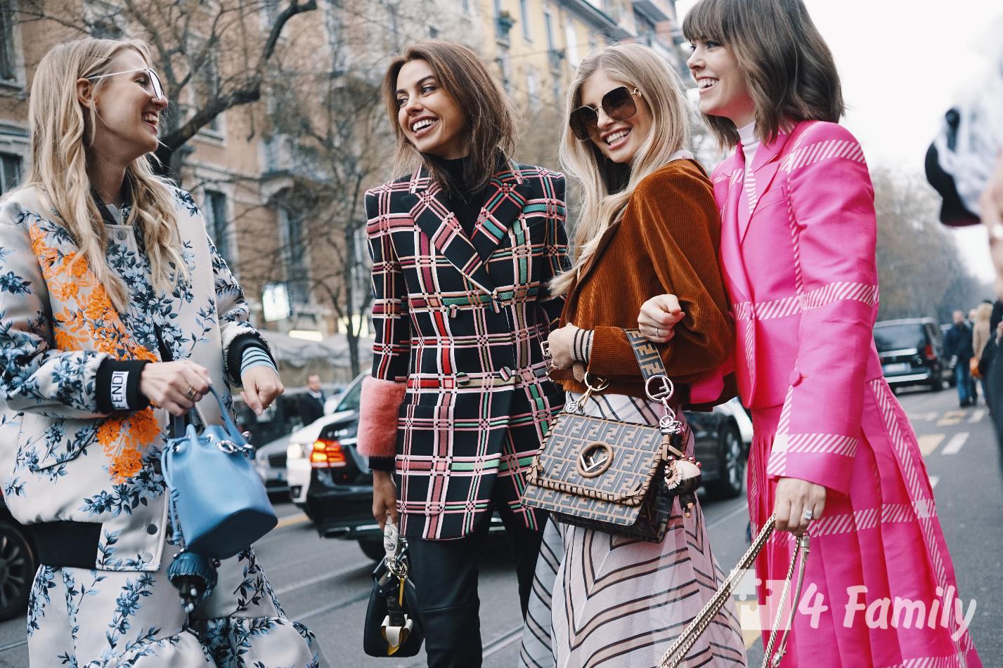 Как выбрать правильный стиль одежды. Нюансы при смене имиджа.