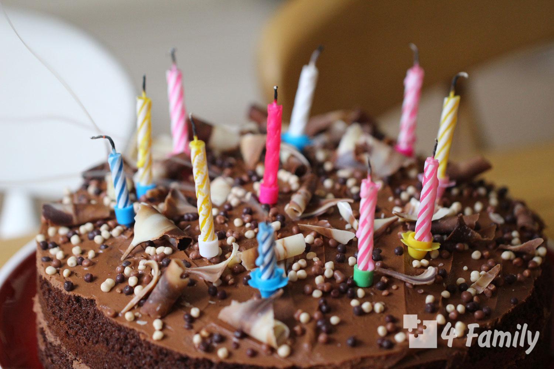 Фото. Как сделать торт детям своими руками