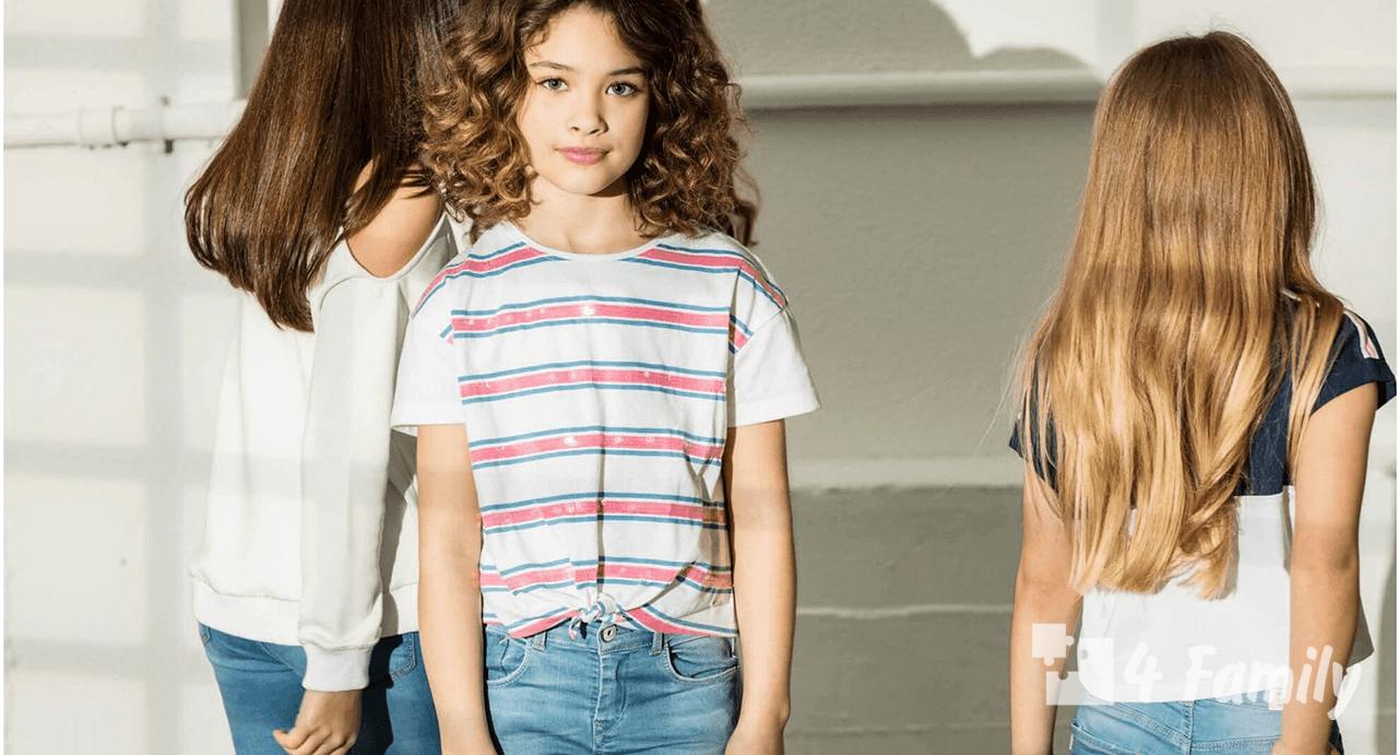 Фото. Как выбрать детскую одежду ребенку