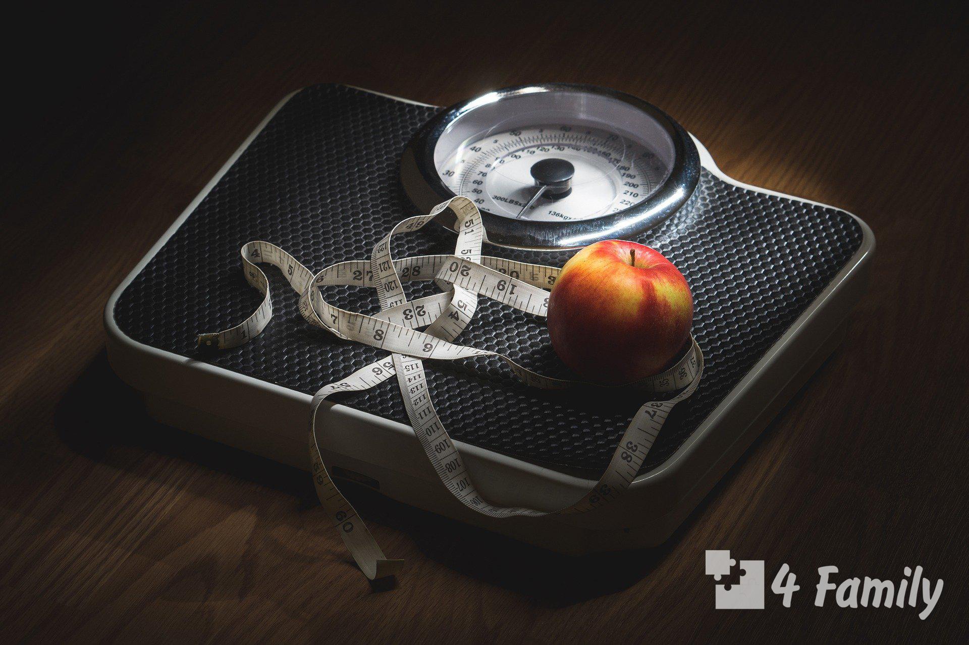 Лайфхаки: как контролировать свой вес