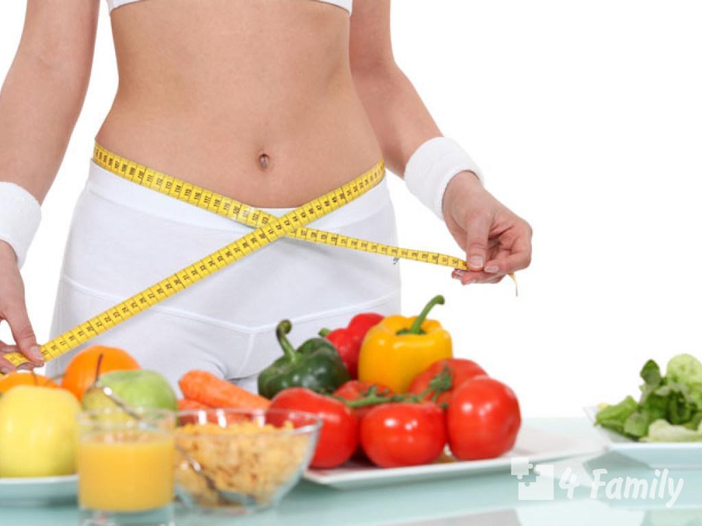 Фото. Лайфхаки: как контролировать свой вес