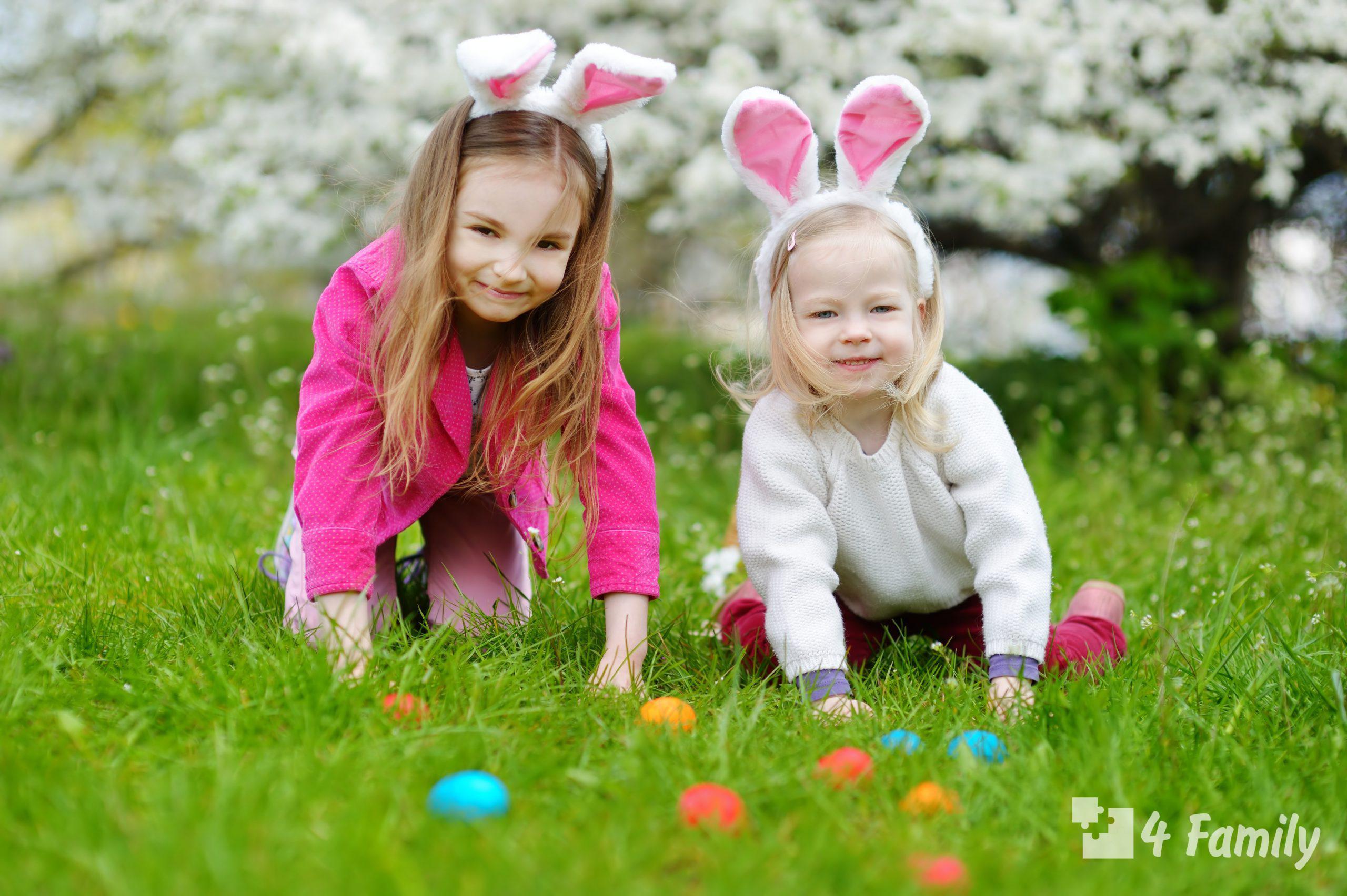 Фото. Как сделать ушки кролика
