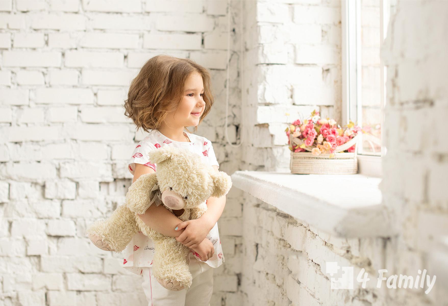 Фото. Идеи для детской фотосессии