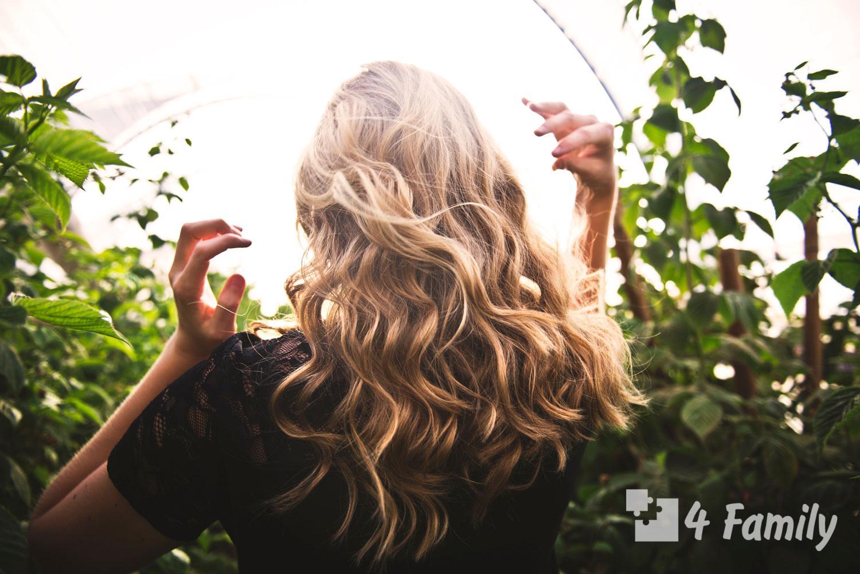 Фото, Как улучшить состояние волос