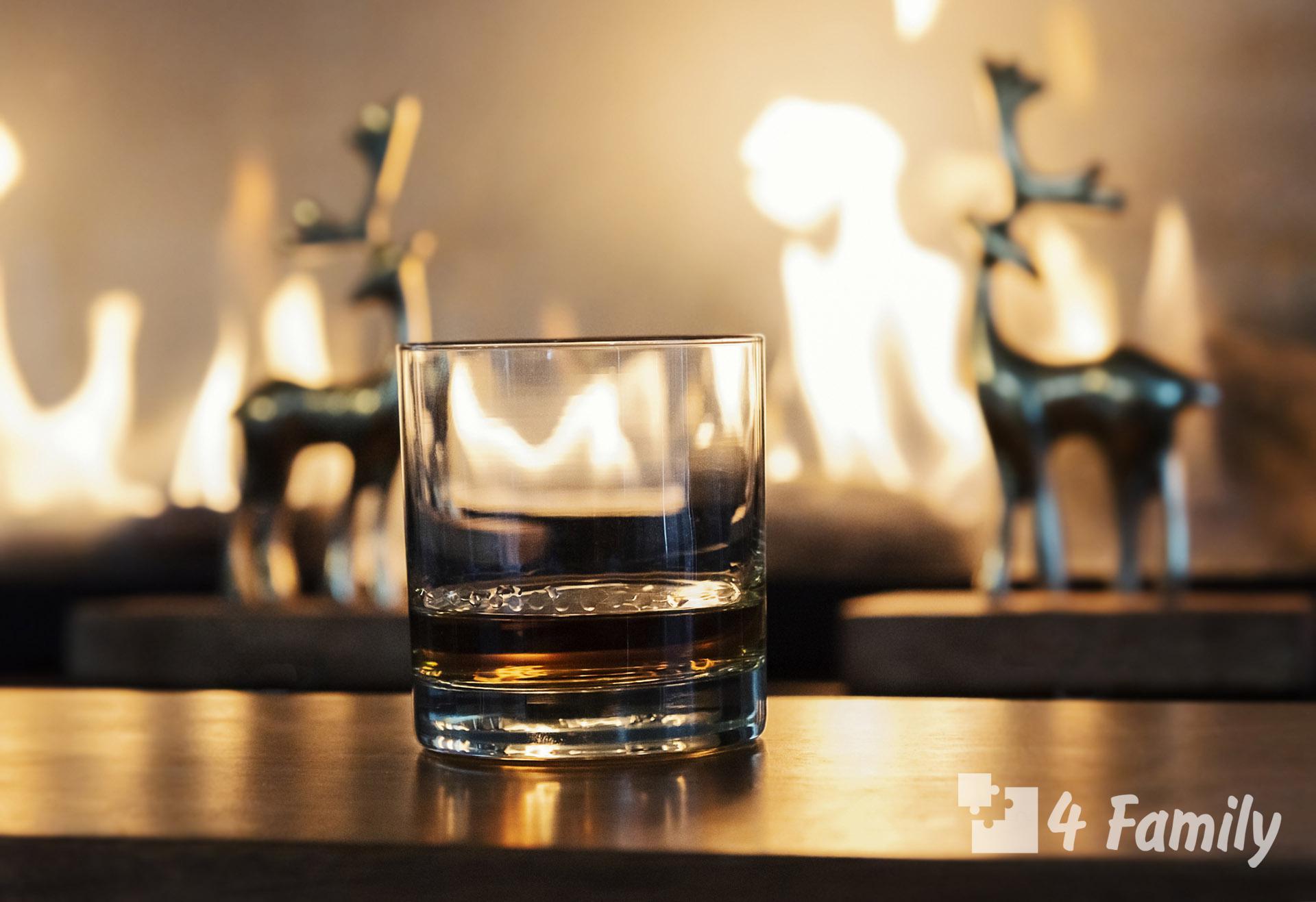 Чем закусывают виски по этикету