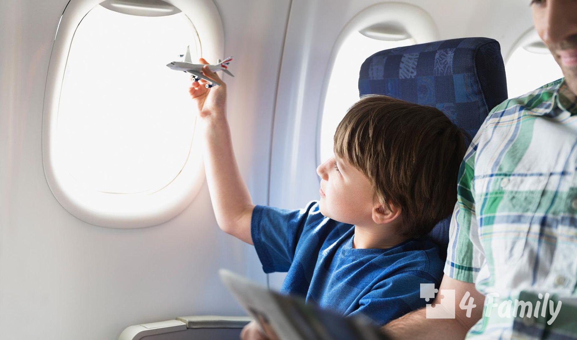 Путешествия в воспитании ребенка