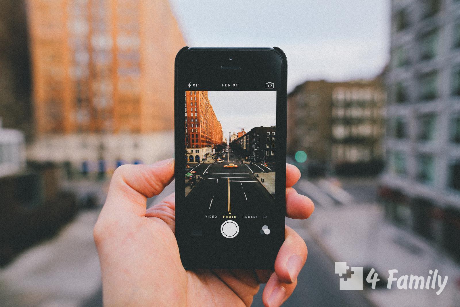 Фотографии на смартфоне, которые сделают вашу жизнь проще