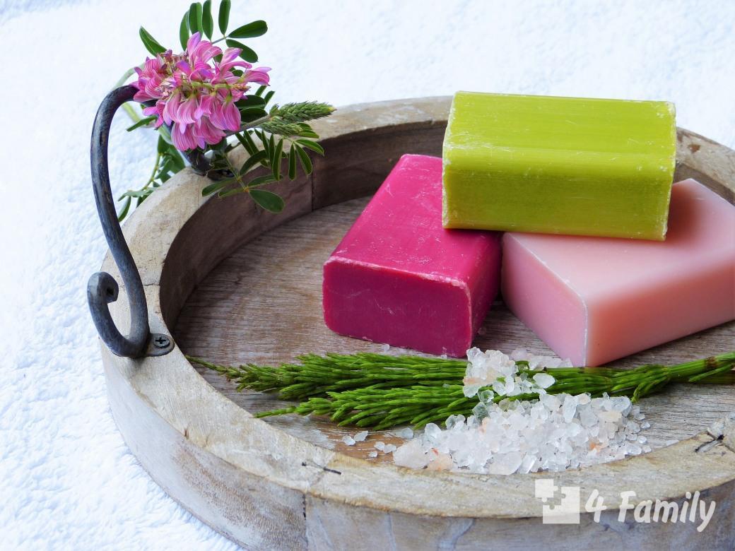Фото, Как сделать мыло в дома