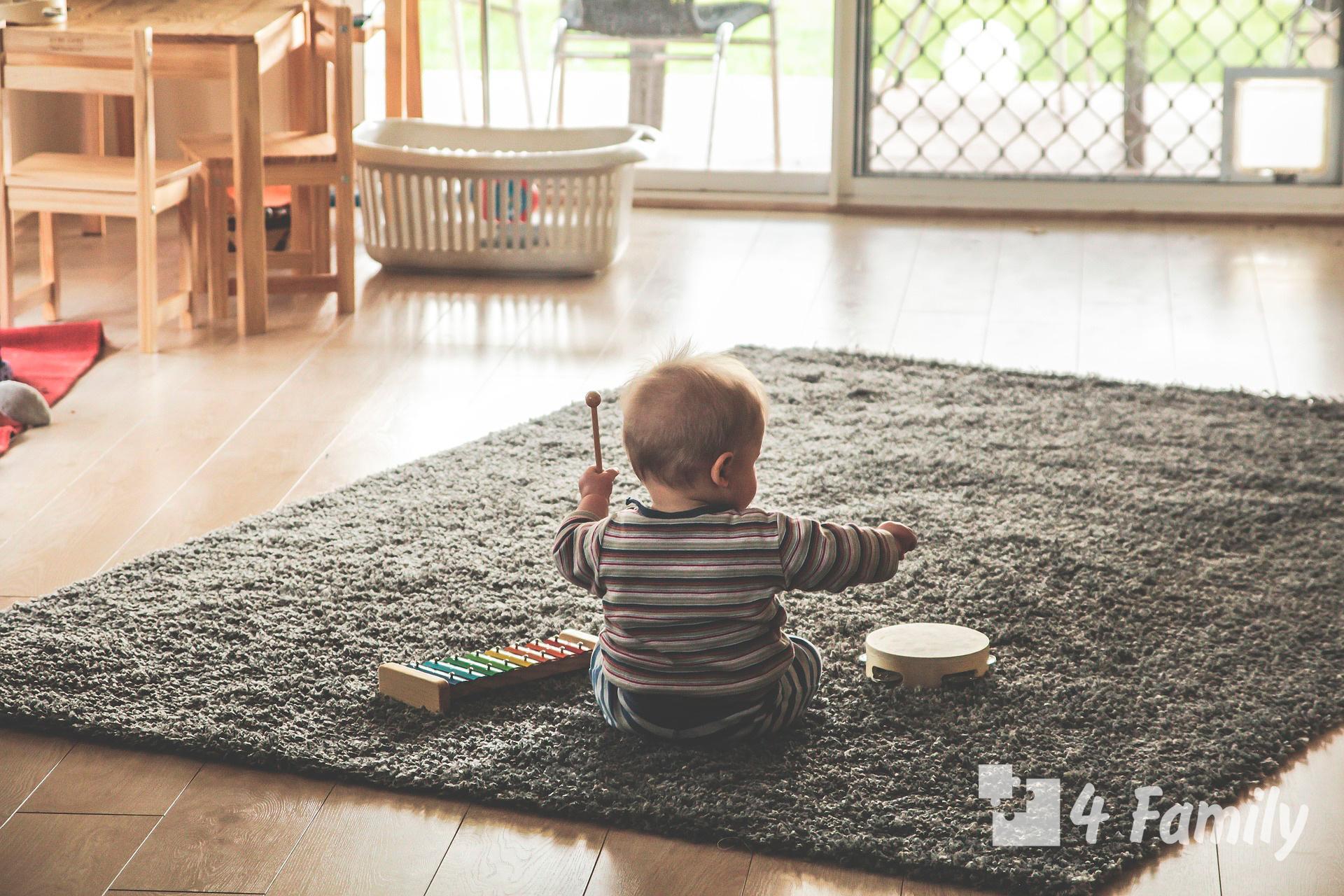 4family Как научить ребенка выбирать
