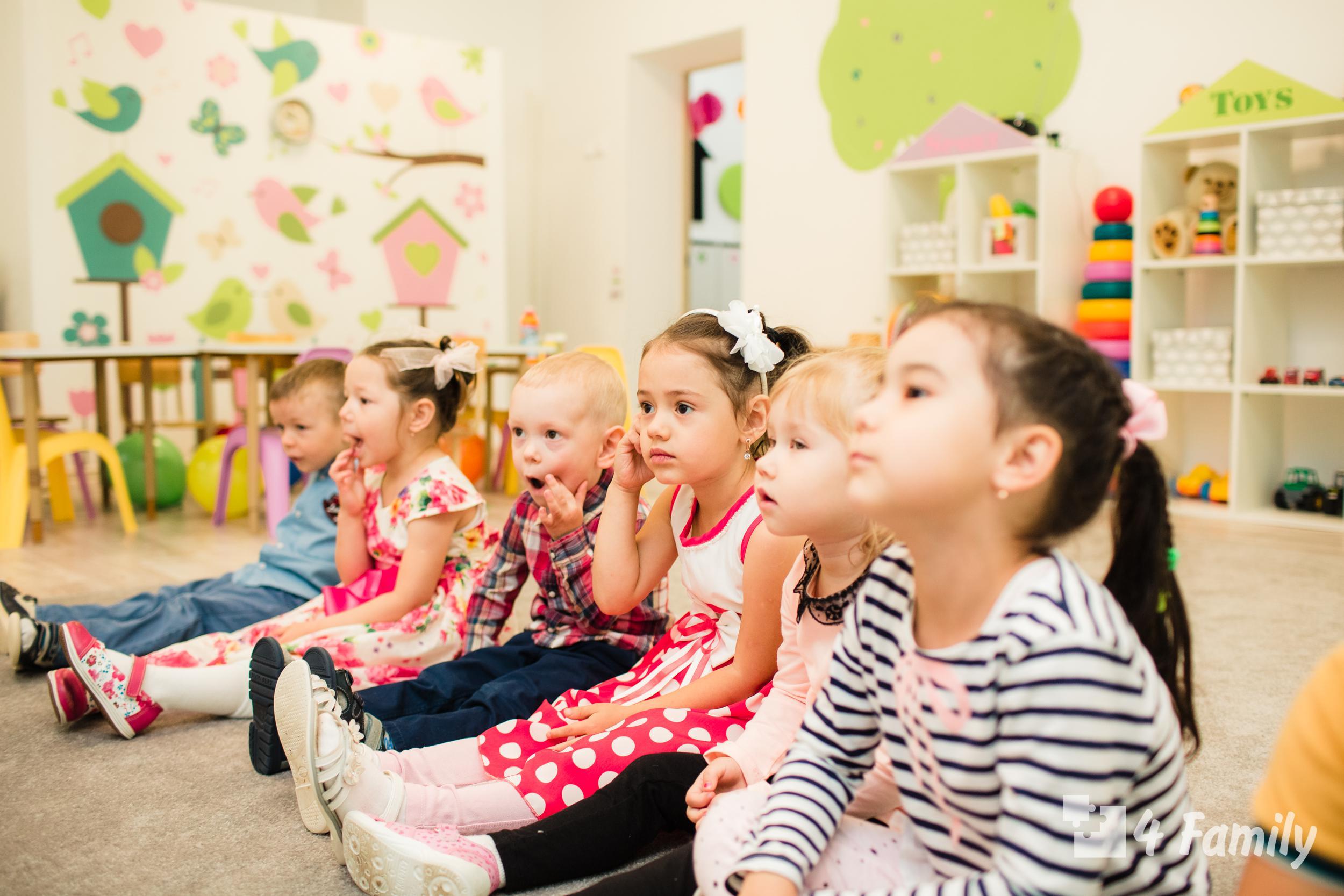 4family Воспитание дошкольников