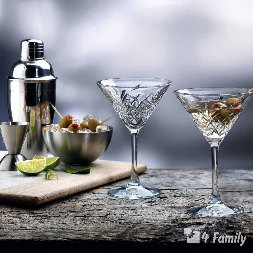 4family С чем пьют мартини