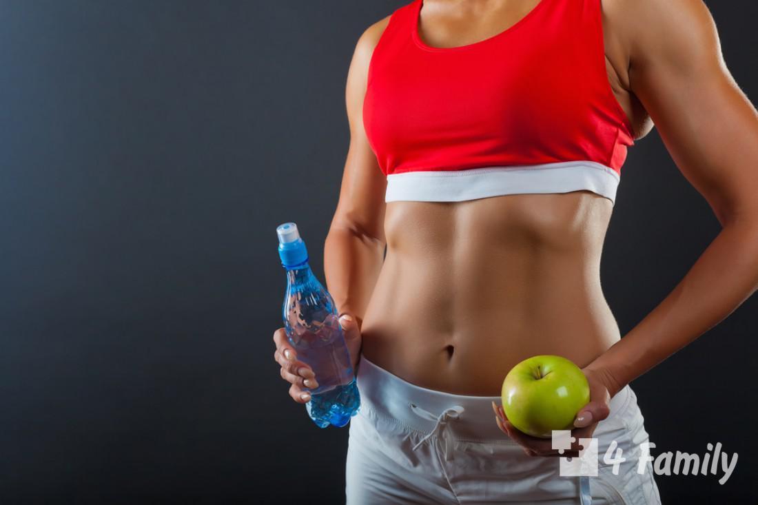 Полезные секреты питания для похудения