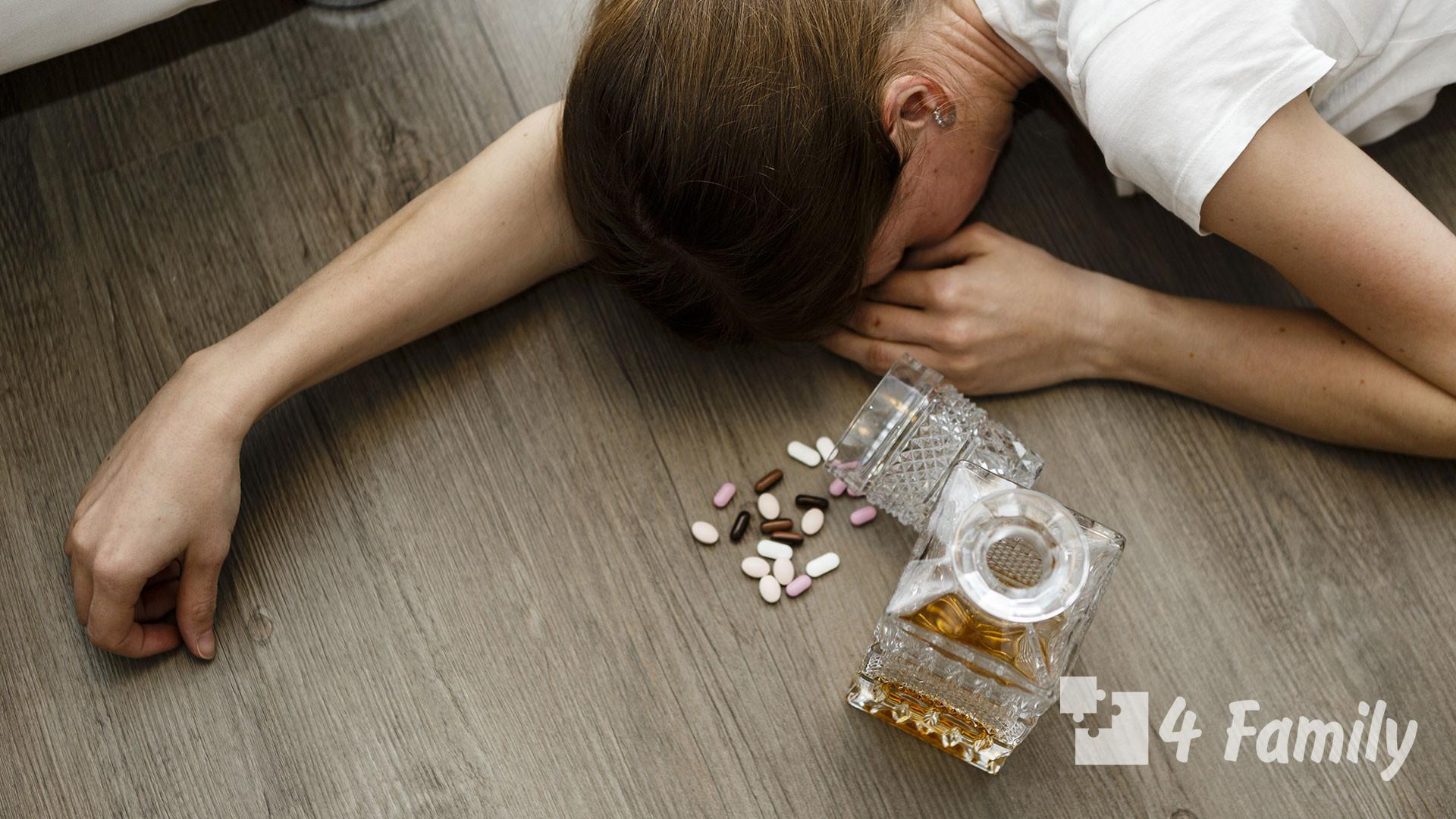 4family Антибиотики и алкоголь