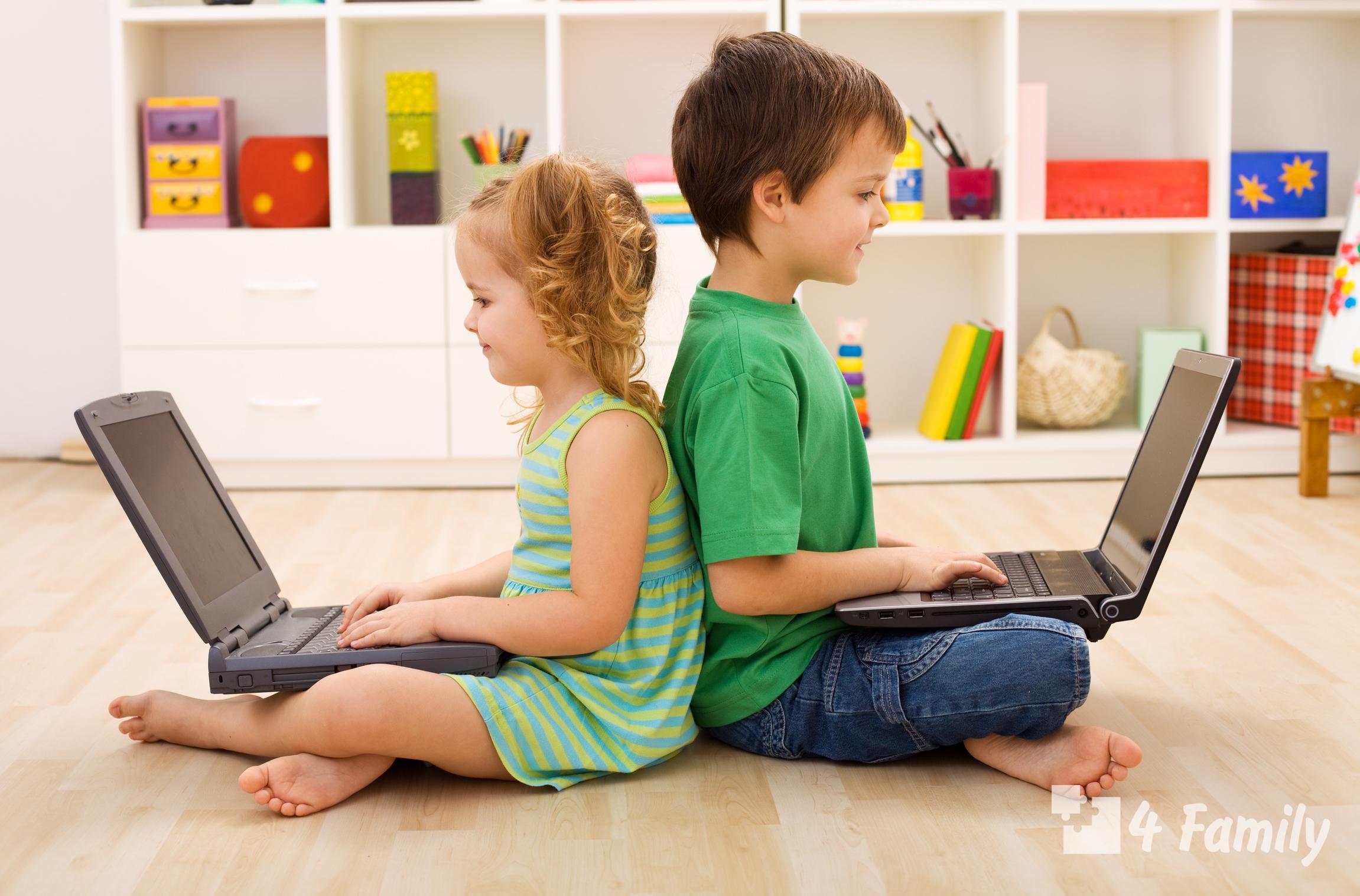4family Польза и вред компьютерных игр для детей
